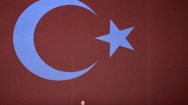 Turquie: après le coup, un bras-de-fer permanent avec l'Occident