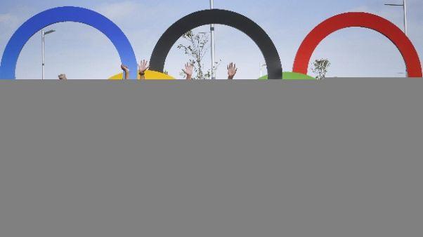 Olimpiadi: LA, a Cio piano accoglienza