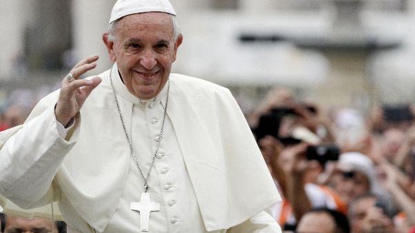 Papa, offerta vita nuovo motivo santità