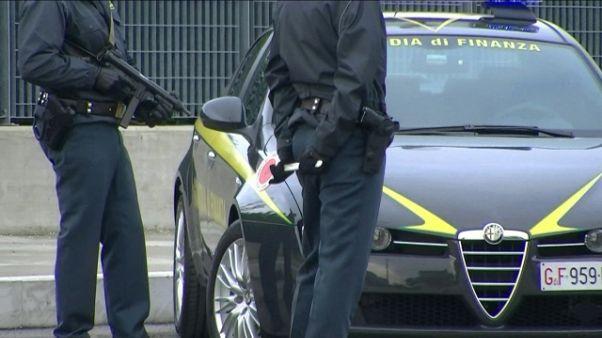 Truffe assicurazioni auto, 263 denunce
