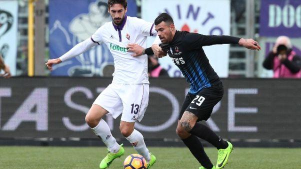Astori, la Fiorentina sarà competitiva