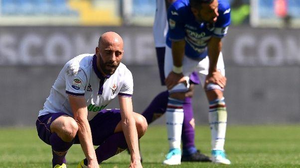 Inter ufficializza arrivo Borja Valero