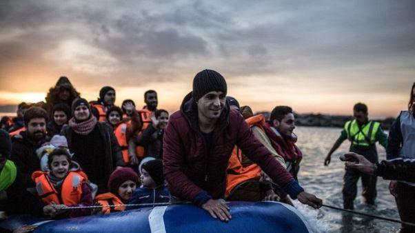 Migranti: Frontex per rafforzare Triton