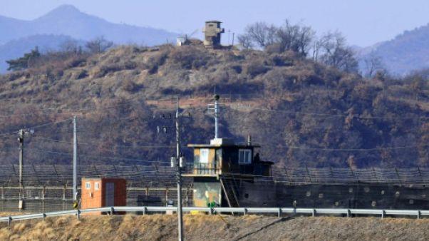 Le nombre de Nord-Coréens faisant défection en forte baisse