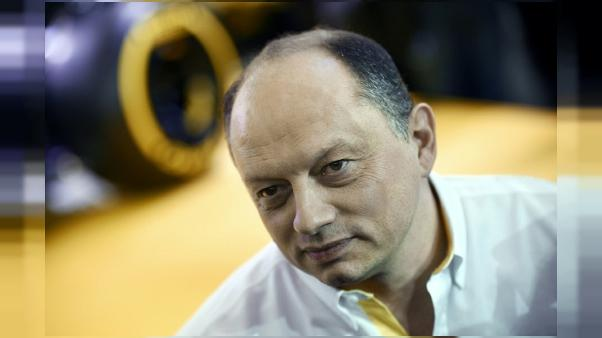 F1: Frédéric Vasseur remplace Monisha Kaltenborn à la tête de Sauber