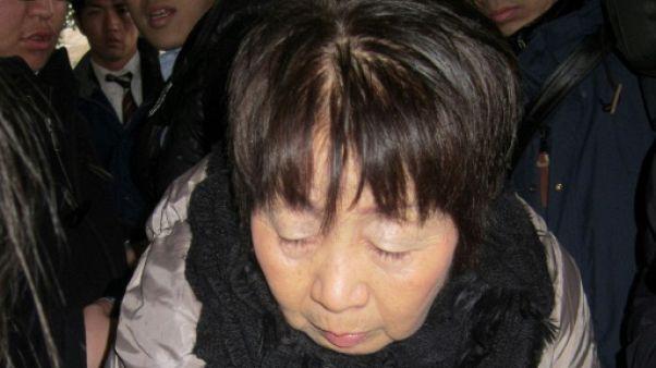 """Japon: confessions confuses au procès d'une """"veuve noire"""""""