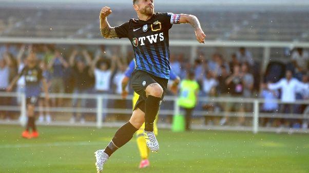 Atalanta: Gomez rinnova fino al 2022