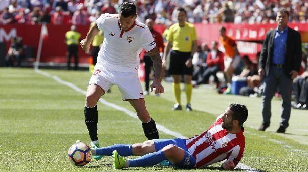 L'Atletico Madrid annuncia Vitolo