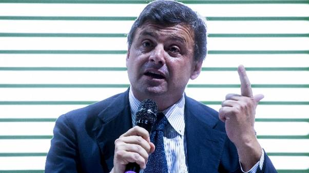 Calenda, da Renzi ragionamento politico