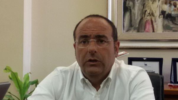 Sardegna: Deiana si dimette da Trasporti