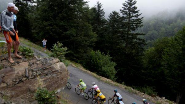 Tour de France: plutôt Pyrénées ou plutôt Alpes ?