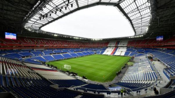 """Ligue 1 : le stade du Parc OL devient le """"Groupama Stadium"""""""