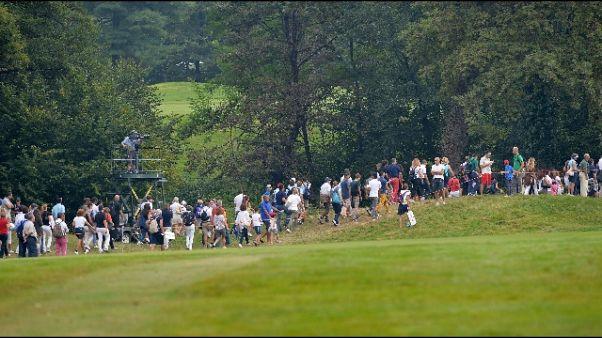 Golf: l'Open Italia non si farà a Torino
