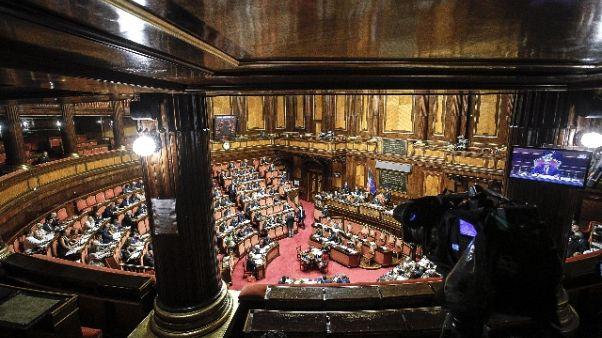 Banche venete: Senato vuol cambiare Dl