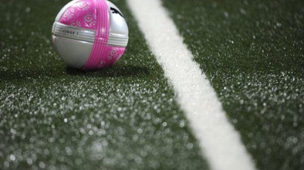 """Pays-Bas: """"pas de menace concrète"""" sur l'Euro de foot dames"""