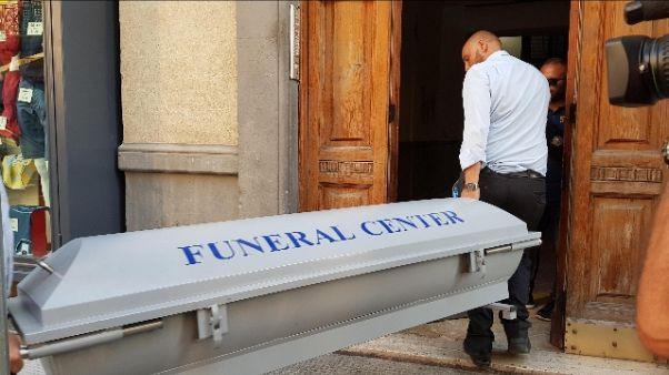 Donna uccisa a Bari, fermato compagno