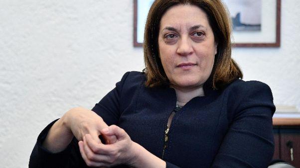 Post su Salvini, polemica su Marini