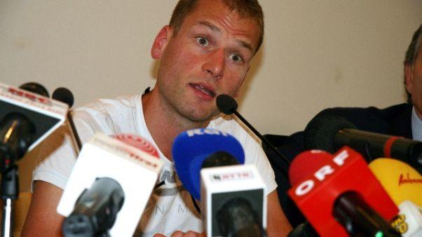 Doping: Schwazer, provette al Ris Parma