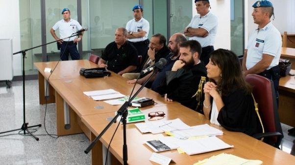 Sequestro Pinna-bis: attesa sentenza
