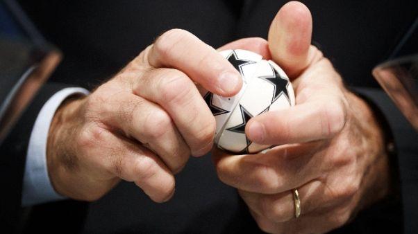 E.League: Milan, ai preliminari Craiova