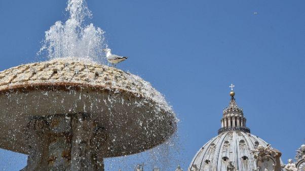 Civiltà cattolica, Gentiloni fino 2018