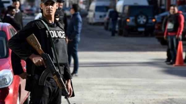 Egypte: six touristes blessés au couteau dans une station balnéaire