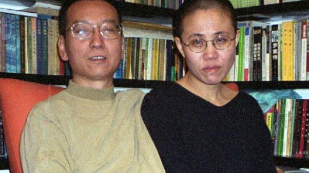 Liu Xia: la poétesse apolitique devenue femme de dissident