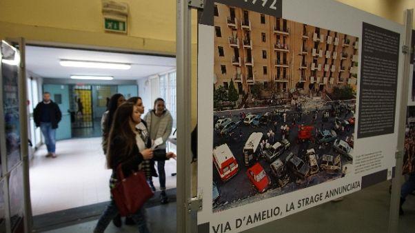 Docufilm ANSA su Falcone e Borsellino