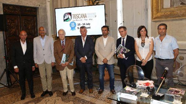 Ippica: 44 nazioni al Toscana Endurance