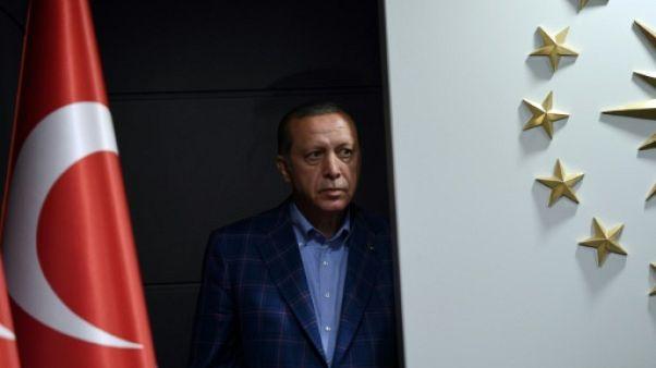 Nouvelle purge en Turquie avant l'anniversaire du putsch manqué de 2016