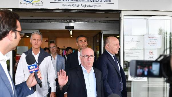 Assemblea Lega Serie A il 26 luglio