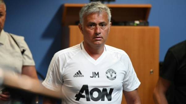 Manchester United: Mourinho veut donner sa chance à Ibrahimovic