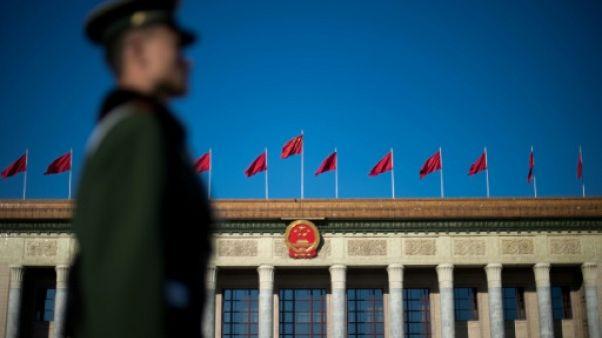 Chine: le militant anticorruption Xu Zhiyong est sorti de prison