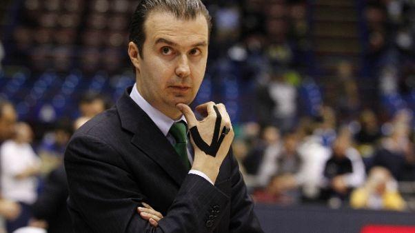 Basket: Milano trova il play, è Theodore