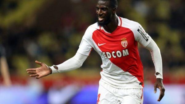 Transfert: le Monégasque Tiémoué Bakayoko à Chelsea pour cinq ans