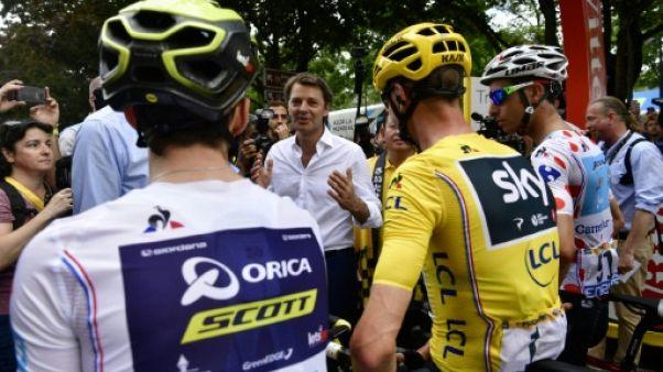Tour de France: le casse-tête du tracé de la Grande Boucle