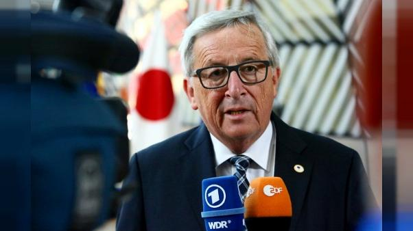 Turquie: pas d'adhésion à l'UE sans respect de la démocratie, selon Juncker