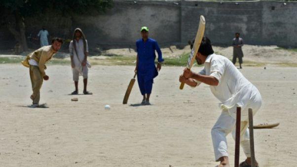 L'ascension du cricket afghan, des camps du Pakistan aux terrains londoniens