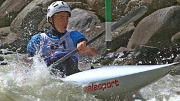 Canoa: Mondiali, azzurri test positivi