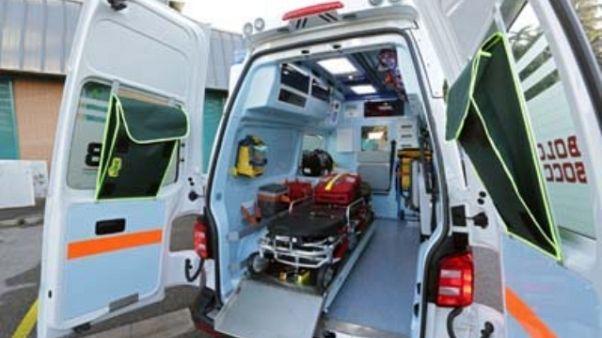 Bari, corpo uomo morto da 2 anni in casa