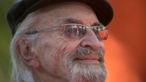 """La star de """"Mission: Impossible"""", Martin Landau, meurt à 89 ans"""