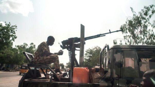 Nigeria: huits morts dans un attentat suicide à Maiduguri