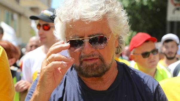 Grillo, con M5S rapporto inscindibile