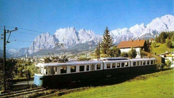 Treno Dolomiti: Zaia, 10 anni per averlo