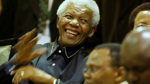 Le jour où l'ambulance transportant Mandela a pris feu