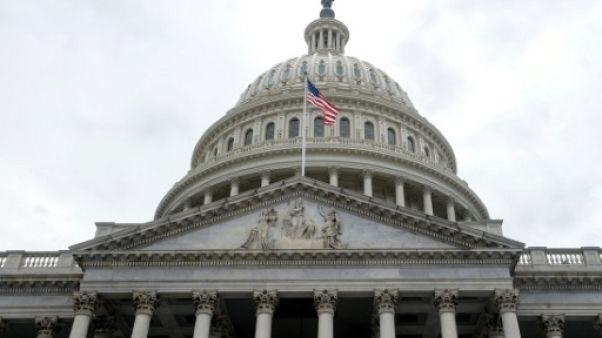 USA: la réforme républicaine du système de santé à nouveau au point mort