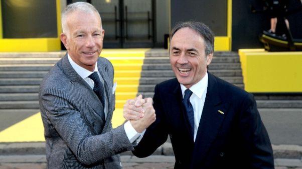 Basket: Siena, Guido Bagatta presidente