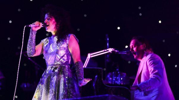 Arcade Fire presentano 'Everything Now'