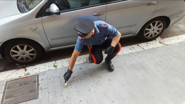 Straniero ucciso in strada a Terni
