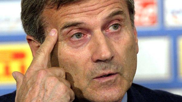 Inter, omaggio a Facchetti